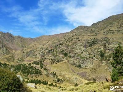 Andorra -- País de los Pirineos;rutas por las merindades senderismo en avila parque natural urdaibai
